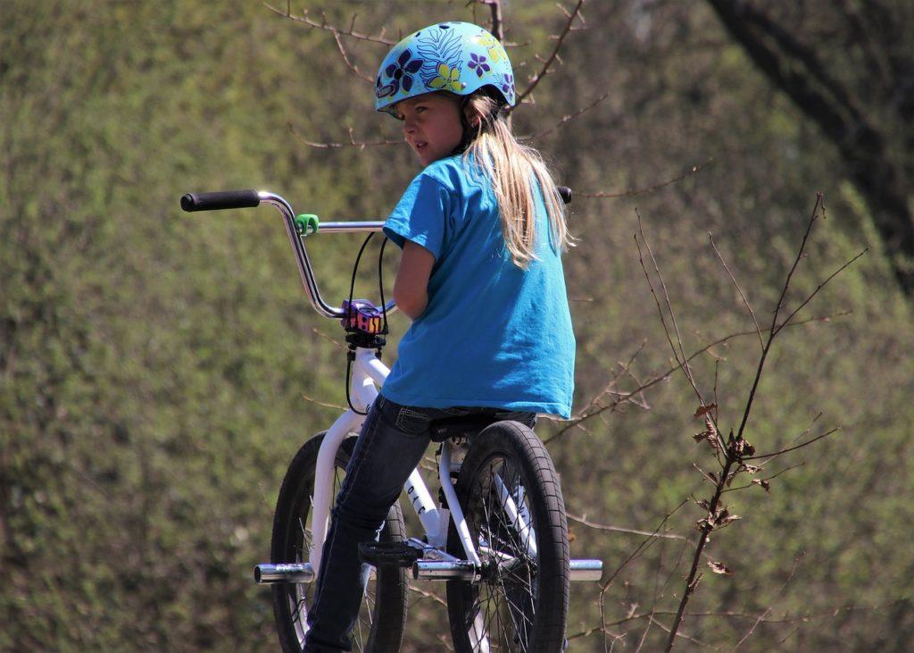 cykelhjelm børn
