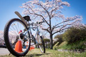 cykel finansiering