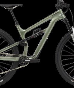 Cannondale Habit Carbon 1 2020
