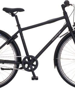 "Kildemoes Bikerz Urban 26"" Dreng 7g 2020 - Sort"