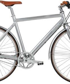 MBK Concept 2Two Herre 7g Rullebremse 2020 - Sølv
