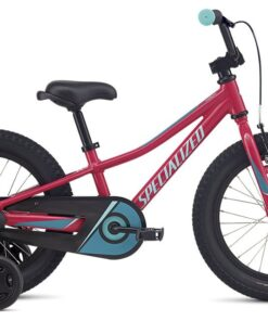 """Specialized Riprock Coaster 16"""" 2019 - Pink"""
