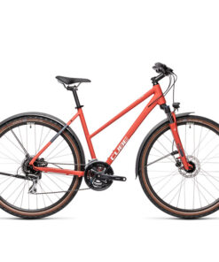 Cube Nature Allroad Dame - 2020