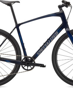 Specialized Sirrus X 5.0 - Blå