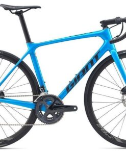 Giant TCR Advanced 1 Disc KOM 2020