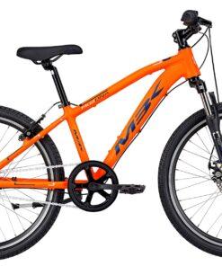 "MBK Mud DNA 24"" Dreng 7g 2021 - Orange"