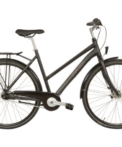 Micado City - City Bike - Dame - 7 gear - Matsort - 56cm