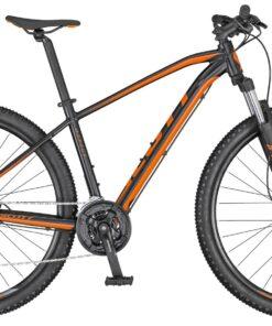 Scott Aspect 960 2020 - sort/orange