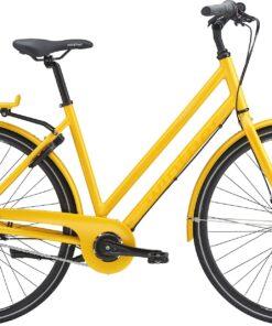 Yellow Winther 2 Dame 7g 7g 2021 - Gul