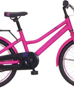 """Kildemoes Bikerz 18"""" Pige 2021 - Pink"""