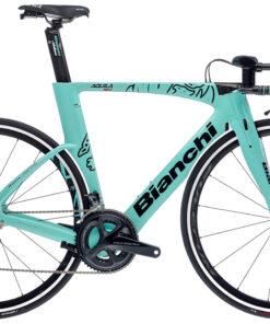 Bianchi Aquila CV Timetrail Ultegra 22g 2021