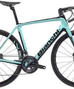 Bianchi Infinito CV Ultegra Di2 22g 2021