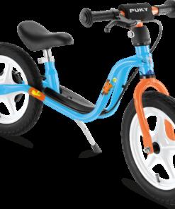 Puky LR 1L BR Løbecykel - Blå
