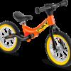 Puky LR RIDE SPLASH Løbecykel - Hvid
