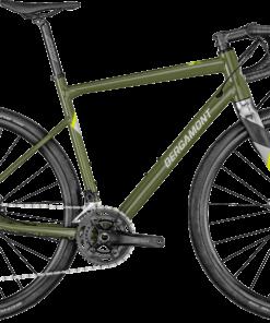 Bergamont Grandurance 6 2021 - Grøn