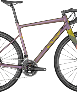 Bergamont Grandurance 6 FMN 2021 - Lilla