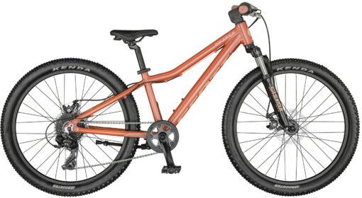 """SCOTT Contessa 24"""" 2021 - Orange"""