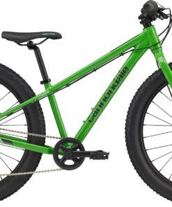Cannondale 24+ Cujo 2021 - Grøn