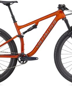 Specialized Epic Evo Expert 2021 - Rød