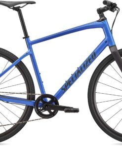 Specialized Sirrus X 4.0 2021 - Blå
